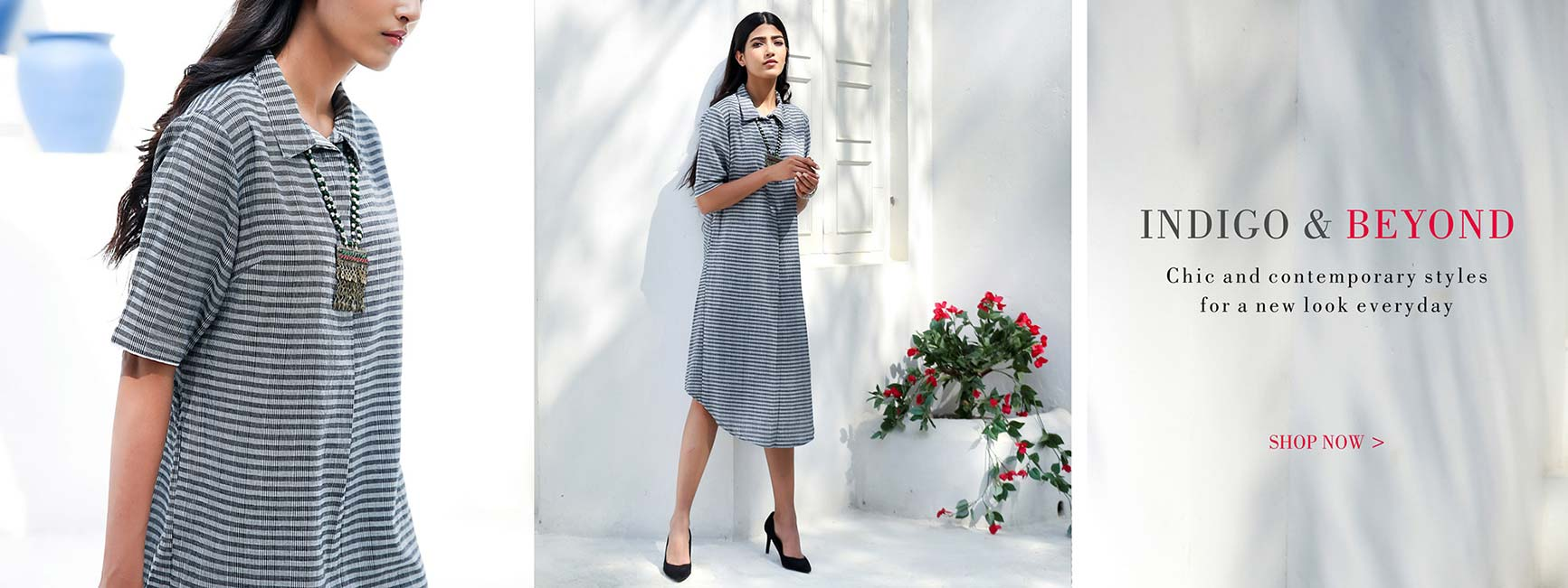 Women's Long Kurta
