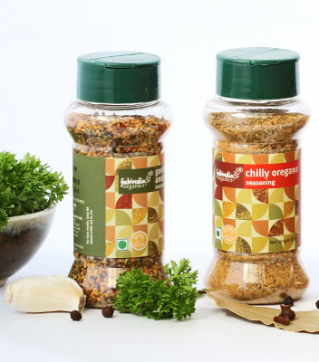 Herbs & Seasonings