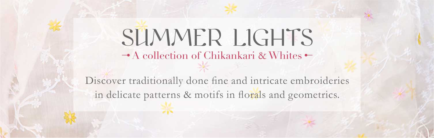 Chikankari Collection