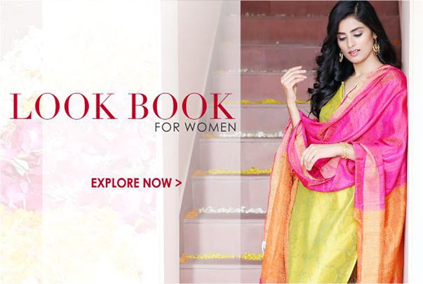 Look Book Women