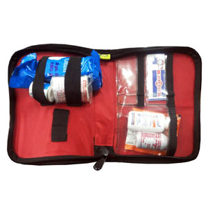 First Aid Kit, Health and Hygiene, Personal Safety, All Products, Pack My Bag, Pack My Bag Travel First Aid kit