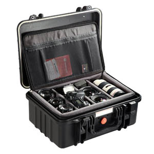 Buy Vanguard Supreme 40D Camera Bag In India Online - SafetyKart