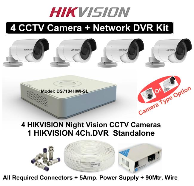 Hikvision Cctv Cameras Hikvision Cctv Camera Dvr