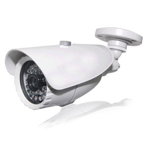 IR Night Vision Cameras,Vintron,Vintron 600TVL CCTV Camera with 50Mtr. Night Vision (Weather Proof)