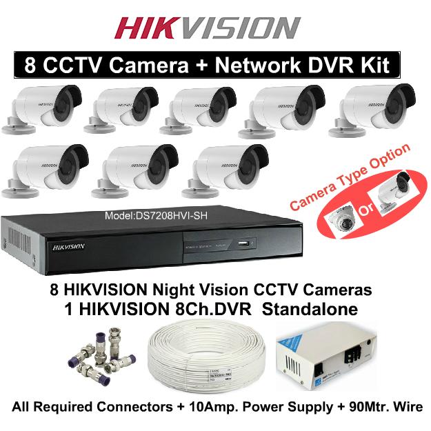 Hikvision Cctv Cameras Hikvision 700tvl Cctv Camera