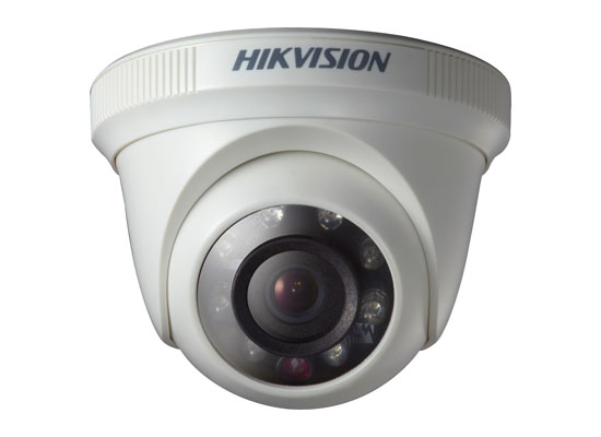 IR Night Vision Cameras,Hikvision,HIKVISION DS-2CE55A2P-IR 700 TVL IR DOME Night Vision Indoor Camera
