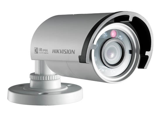 IR Night Vision Cameras,Hikvision,HIKVISION DS-2CE1582P-IRP 600TVL Night Vision Outdoor CCTV Camera