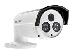 IR Night Vision Cameras,Hikvision,HIKVISION DS-2CE16C2T-IT5 Turbo HD720P EXIR Bullet Camera (16MM Lens)