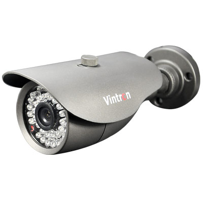 IR Night Vision Cameras,Vintron,Vintron 620TVL CCTV Camera with 30Mtr. Night Vision (Weather Proof)