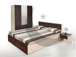 King Size Bedroom Set in Chennai