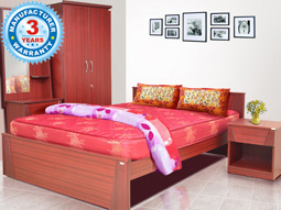 Ruby Bedroom Package