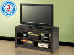 barcelonea wooden tv unit
