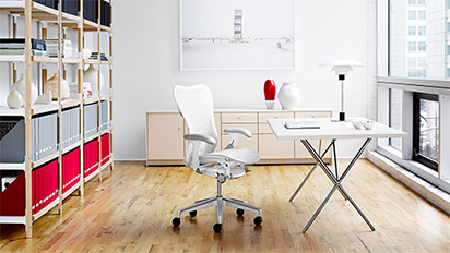Mirra 2 Chair in Home Office
