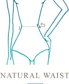 NaturalWaist