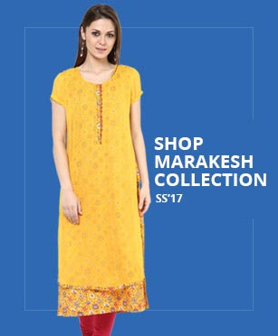Marakesh Collection