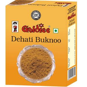 BUKNU, Spices, Goldiee, BUKNU 100g