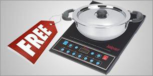 Jaipan Induction Cookers