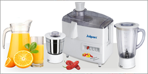 Jaipan Kitchen Appliances