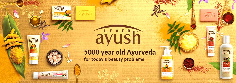 Lever-Ayush