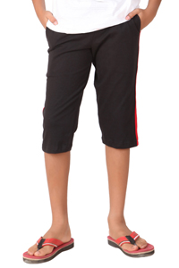 Clifton Boys  Capri Black