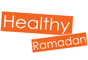 healthy ramadan