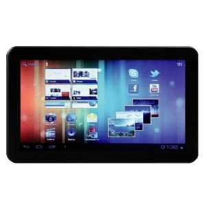 Eklasse XM721RK Tablet 4GB 7inch White