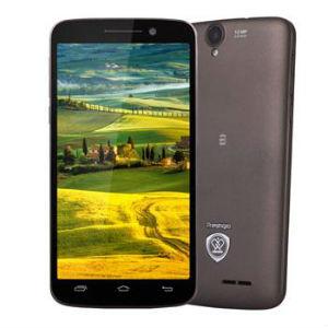 Prestigio PAP7600DUO Smartphone Black
