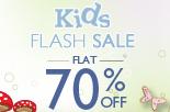 Clarks Kids Summer sale