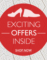 Exciting offers inside