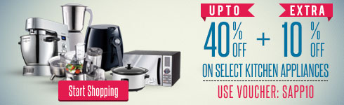 Induction Cooker Offer