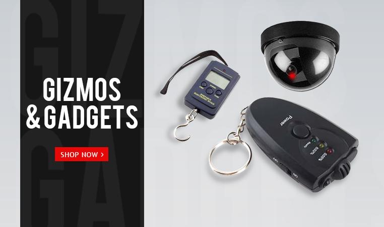 Gizmos Gadgets