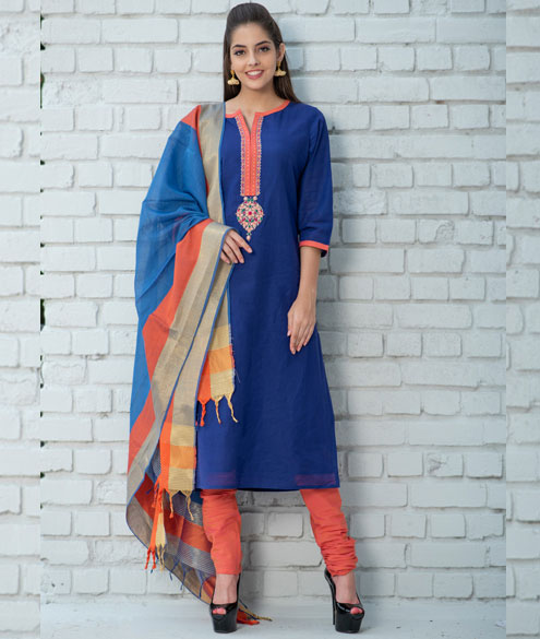 Salwar Suit collection