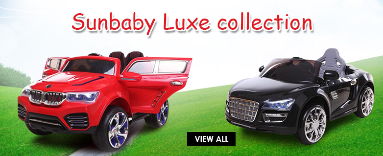 Baby Luxe collection