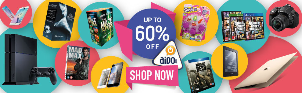 Aido Up to 60% Off
