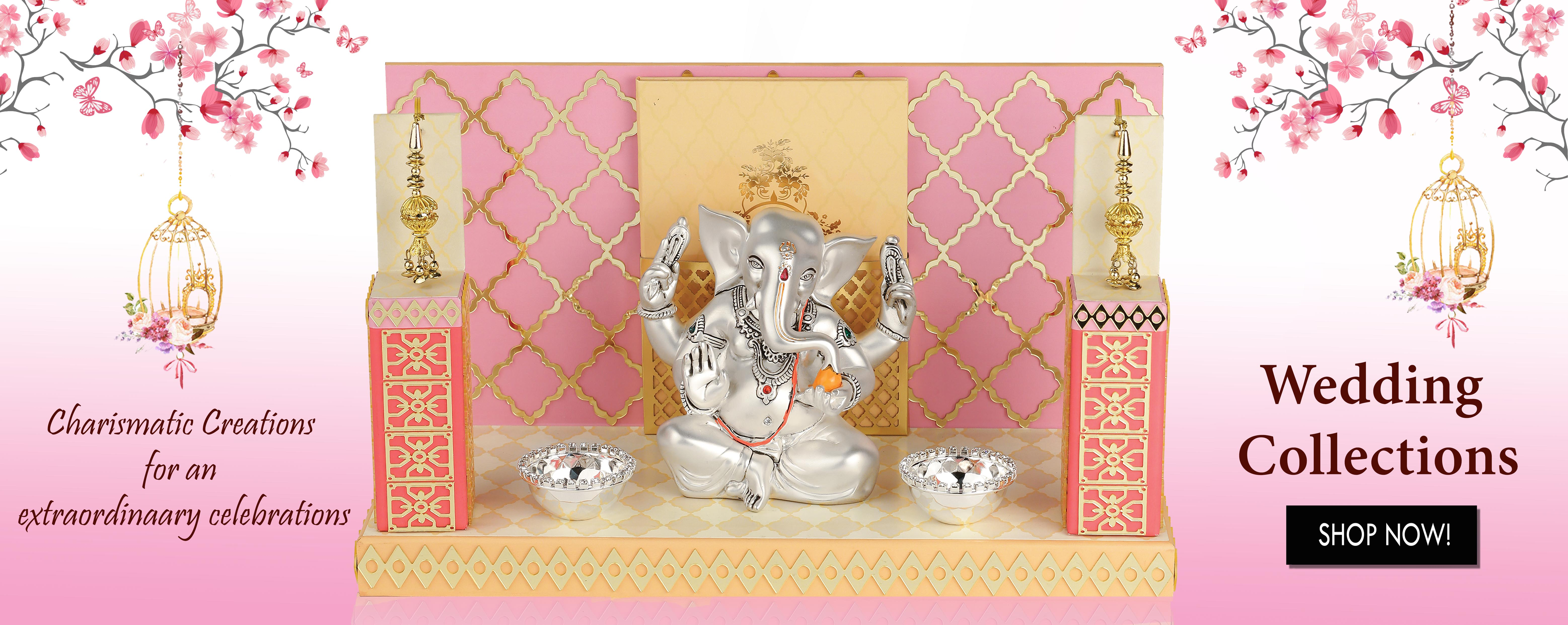 Wedding Gifts In Delhi India