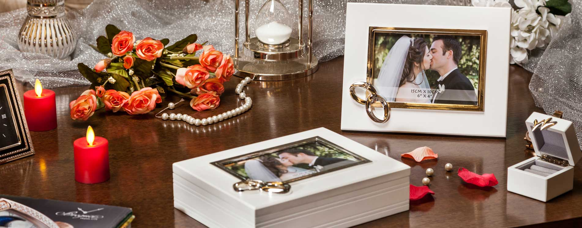 Shop Wedding Gifts: One Stop Shop For Your Luxury Gifting