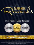 Tamanna Rewards