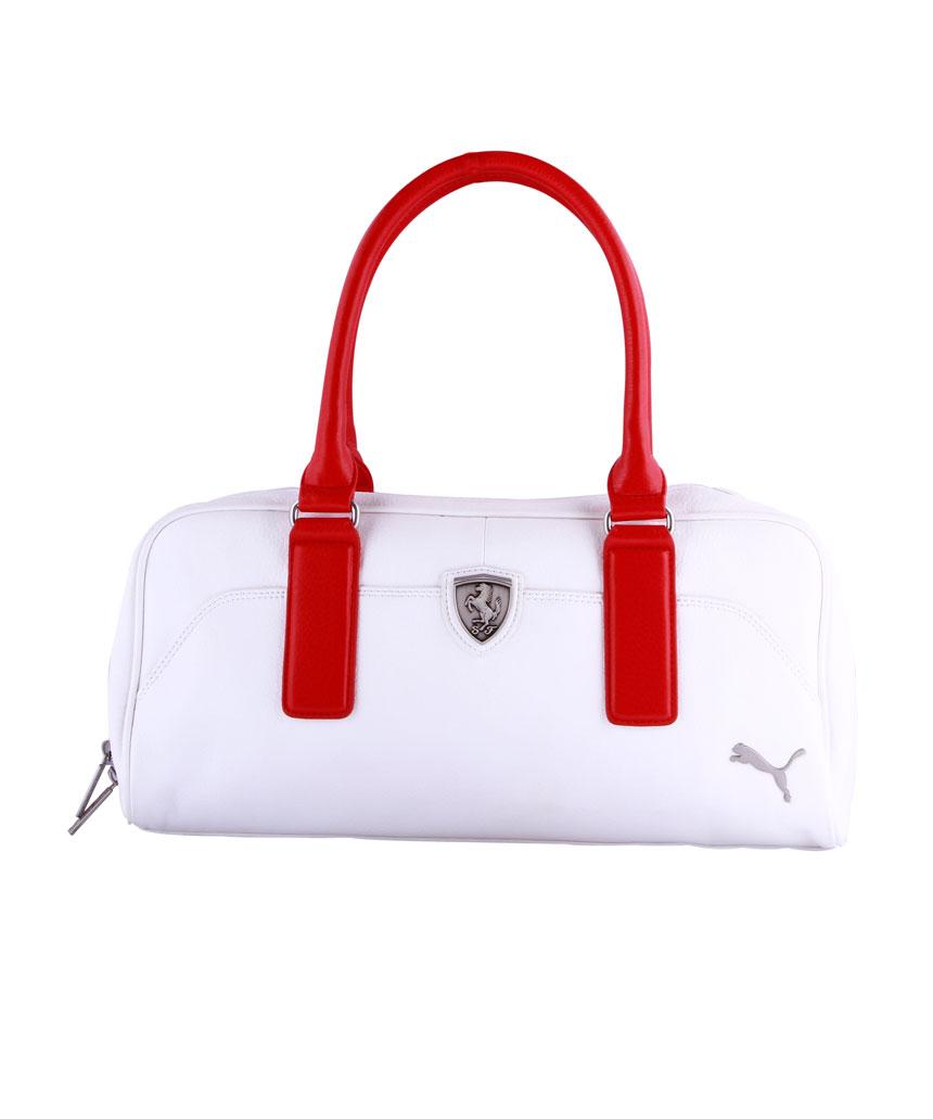 puma ferrari women s handbag  8f6b26d6262c0