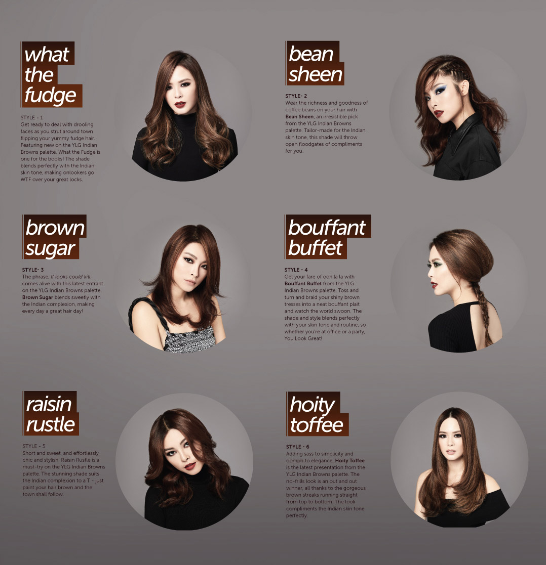 International Women Hair Styles \u0026 Textures, Salon Haircut
