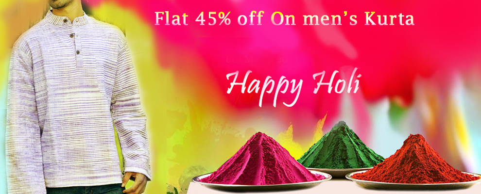 Celebrate Holi With Rajrang