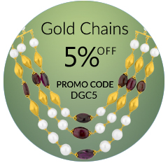 Buy online Gold Chains