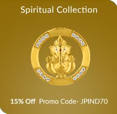 Buy online Spiritual Pendants
