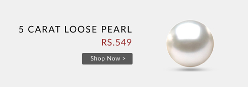 Buy Loose Pearl Online Start From Rs.549