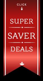 Super   Saver Deals