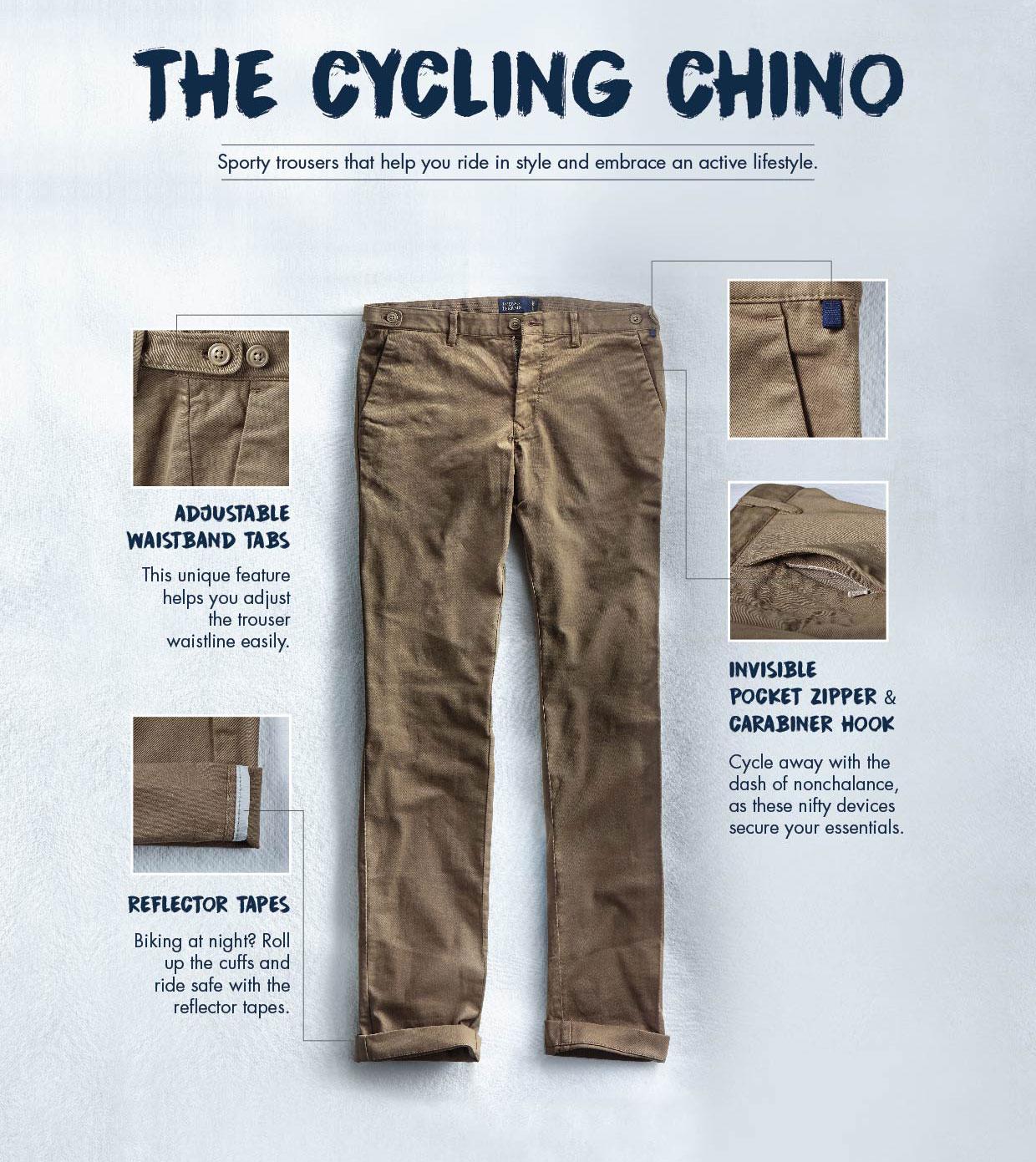 Cycling Chinno