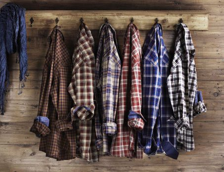 Vintage Checks Shirts for Men Online