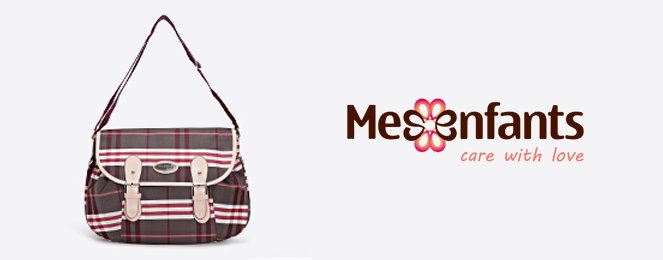 Mes-Enfants--Diaper-Messenger-Bag---MSF-004