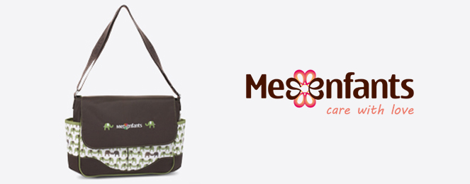 Mes-Enfants--Diaper-Messenger-Bag---MSF-005