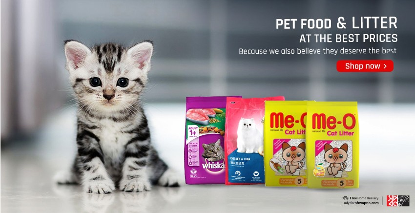 Pet Item