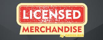 LicensedMerchandise